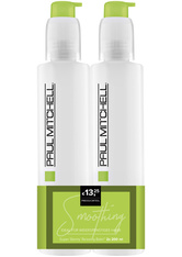 PAUL MITCHELL - Aktion - Paul Mitchell Super Skinny Relaxing Balm 2 x 200 ml - Buy One, Get One 50% Off Haarpflegeset - HAARGEL & CREME