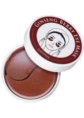 SHANGPREE - SHANGPREE Ginseng Berry Eye Mask 84g - AUGENMASKEN