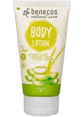 benecos Bodylotion Aloe Vera - Body Lotion 150ml Bodylotion 150.0 ml