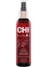 CHI Haarpflege Rose Hip Oil Leave-In Tonic Repair & Shine 118 ml