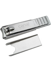Canal Nagelknipser mit Auffangschale 60 mm