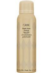 Oribe - Flash Form Finishing Spray Wax, 150 Ml – Haarwachs - one size