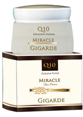 GIGARDE - Gigarde Q10 Miracle Face Cream 50 ml - Tagespflege