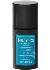 Artistique Male Co. Hair Beard Oil 30 ml