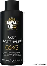 KIS Royal Kis SoftShades 010V Extra Hell-Violettblond 100 ml