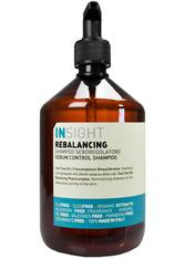 INSIGHT - Insight Rebalancing Sebum Control Shampoo 500 ml - SHAMPOO