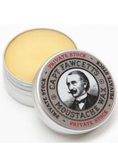 Captain Fawcett's Private Stock Moustache Wax 15 ml
