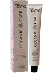 Tahe Organic Care Permanent Hair Coloration  7 100 ml
