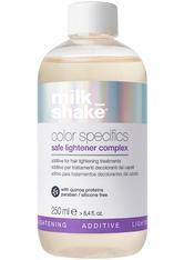 MILK_SHAKE - Milk_Shake Color Specifics Safe Lightener Complex 250 ml Blondierung - Haarfarbe