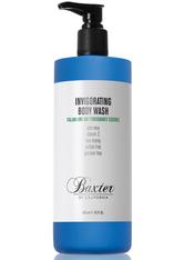 Baxter of California Invigorating Body Wash 473ml - Italian Lime and Pomegranate - Large