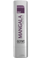 Glynt Haarpflege Mangala Tönungskur - violet fresh up 200 ml