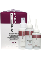DUSY PROFESSIONAL - dusy professional Ocean Wave N/F Set - HAARPFLEGESETS