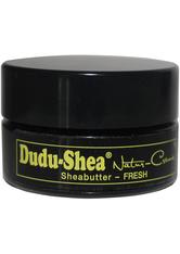 DUDU-OSUN - Spavivent Produkte Dudu - Sheabutter Fresh 15ml Körperbutter 15.0 ml - KÖRPERCREME & ÖLE