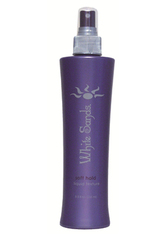WHITE SANDS - White Sands Soft Hold Hairspray - Haarspray & Haarlack
