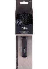 PARSA Beauty Styling Essentials Antistatik Paddle klein
