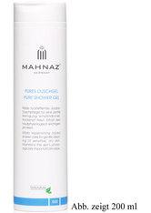 MAHNAZ Pures Duschgel 50 ml