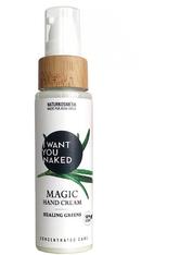 I WANT YOU NAKED Handcreme Magic Hand Creme - Healing Greens 50ml Handcreme 50.0 ml