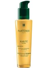 René Furterer Haarpflege Karité Hydra Feuchtigkeitsspendende Haartagescreme 100 ml