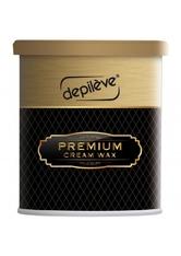 depileve Premium Cream Wax 800 g