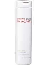 SWISS HAIRCARE - Swiss Haircare Volume Shampoo - SHAMPOO
