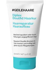 GEILEHAARE - #GEILEHAARE Diplex Disulfid Haarkur 150 ml - Conditioner & Kur