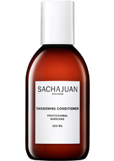 SACHAJUAN - Thickening Conditioner, 250 Ml – Conditioner - one size