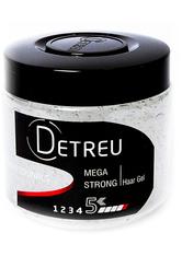 DETREU - Detreu Mega Strong Haargel 700 ml - HAARGEL & CREME