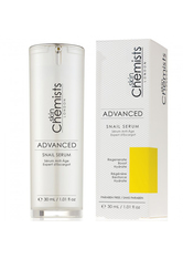 SKINCHEMISTS - SkinChemists Advanced Snail Serum 30 ml - SERUM