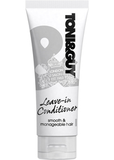 Toni & Guy Leave-In Smooth & Manageable Hair Leave-in-Treatment  100 ml