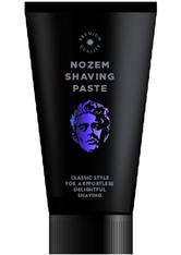 NOZEM - Nozem Shaving Paste 150 ml - Rasierschaum & Creme