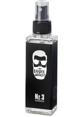 BARBER MOMENT - Barber Moment No.3 Haarwasser 100 ml - BARTPFLEGE