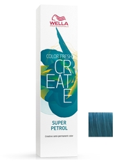 Wella Professionals Color Fresh Create Super Petrol Professionelle Haartönung 60 ml