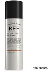 REF. - REF. Root Concealer schwarz 150 ml - HAARTÖNUNG