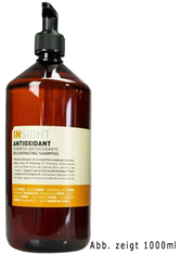 INSIGHT - INSIGHT Rejuvenating Shampoo 900 ml - SHAMPOO
