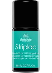 Alessandro Make-up Striplac Colour Explosion Striplac Nail Polish Nr. 914 Mintastic 8 ml