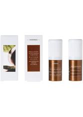 KORRES - Korres Castanea Arcadia Antiwrinkle and Firming Eye Cream 15ml - AUGENCREME