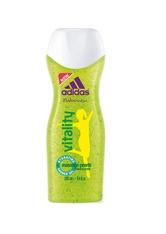 Adidas Functional Women Vitality Shower Gel Women 250 ml Duschgel