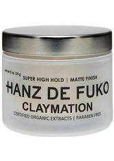 Hanz de Fuko Haarstyling Claymation Haarcreme 56.0 g