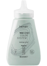 Kemon Haarpflege Yo Color System Yo Cond Silber 150 ml