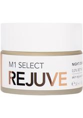 M1 SELECT Anti-Aging Rejuve Night Cream 50 ml