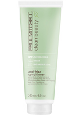 Paul Mitchell Conditioner Clean Beauty Anti-Frizz Conditioner Haarspülung 250.0 ml