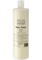 Oggi  Wheat Protein Shampoo 1000 ml