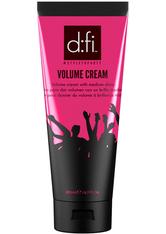 D:FI - d:fi Volume Cream - GEL & CREME