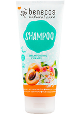 benecos Shampoo und Conditioner Aprikose - Shampoo 200ml Haarshampoo 200.0 ml