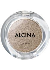 ALCINA Eyeshadow  Lidschatten  1 Stk Golden Brown