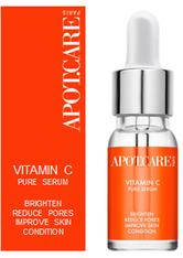 APOT.CARE - Apot.Care Vitamin C  Gesichtsserum  10 ml - SERUM