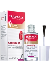 Mavala Colorfix, Nagelpflege 10 ml, transparent