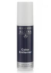 ALCINA - Alcina Haarpflege Coloration Color Entferner 125 ml - Haarfärbetools