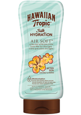 Hawaiian Tropic Silk Hydration After Sun Lotion 180 ml