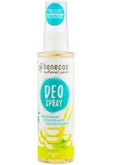 benecos Deodorant Aloe Vera - Deo-Spray 75ml Deodorant Spray 75.0 ml